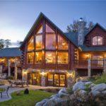 Domy z bali – wady i zalety