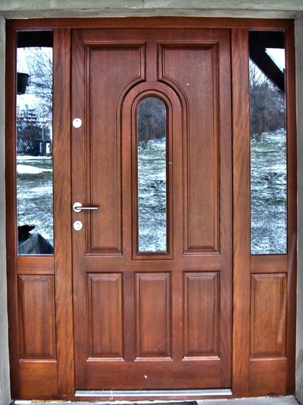 Drzwi Zewnętrzne Artistic 1