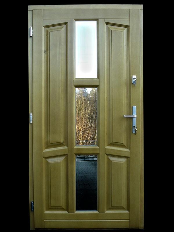 Drzwi Zewnętrzne Artistic 2