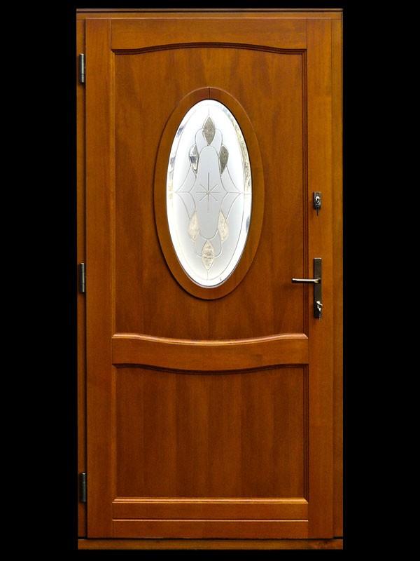 Drzwi Zewnętrzne Artistic 3
