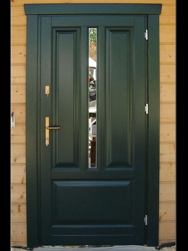 Drzwi Zewnętrzne Classic 1