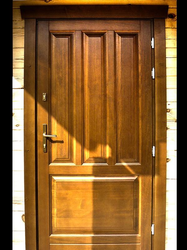 Drzwi Zewnętrzne Classic 3