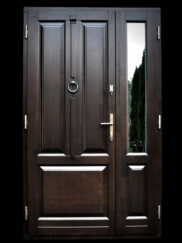 Drzwi Zewnętrzne Classic 41