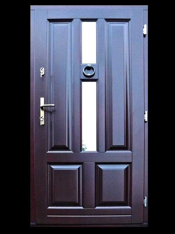 Drzwi Zewnętrzne Classic 7