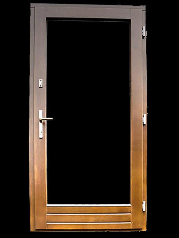 Drzwi Zewnętrzne Modern 1