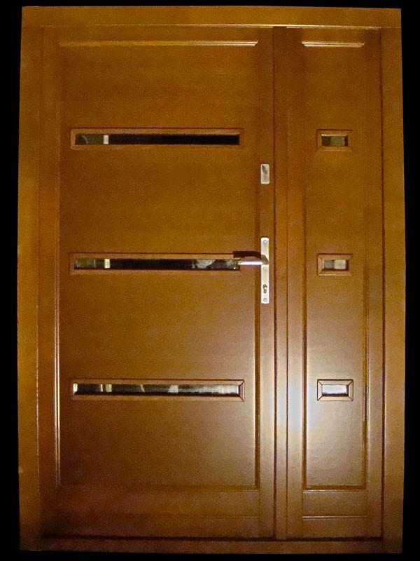 Drzwi Zewnętrzne Modern 2