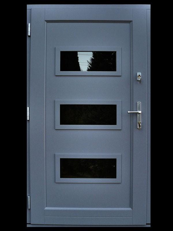 Drzwi Zewnętrzne Modern 3