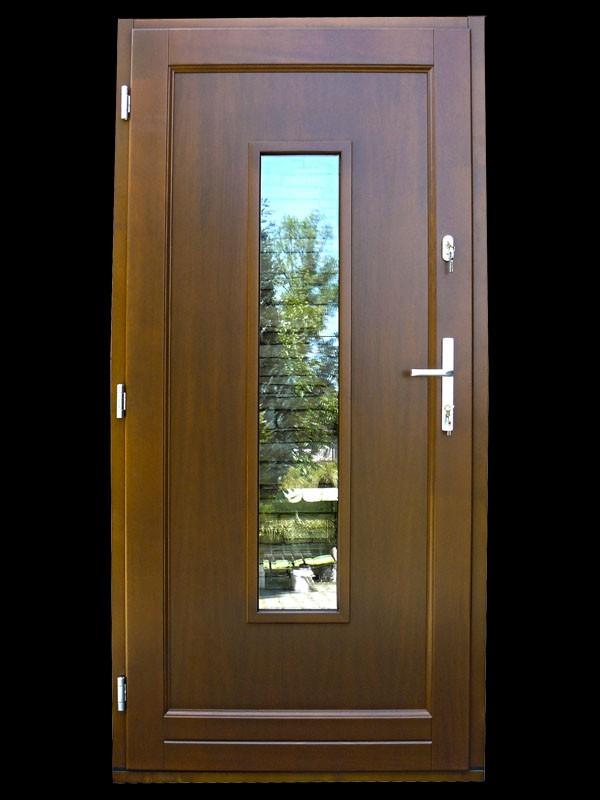 Drzwi Zewnętrzne Modern 4