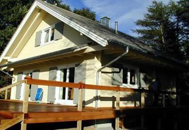 Dom całoroczny D05