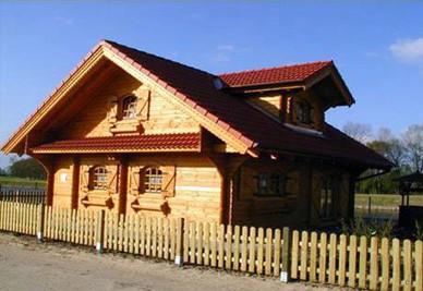 Dom całoroczny D06