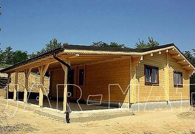 Dom całoroczny D20