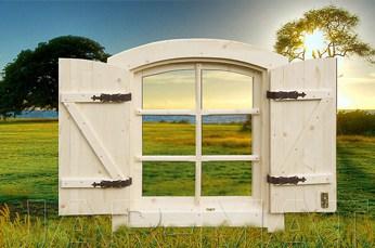 Stolarka okienno-drzwiowa